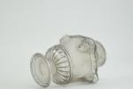 Rene Lalique Bouquet de faunes perfume bottle