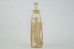 Rene Lalique Coty ambre antique perfume