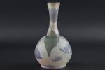 Galle Hydranga vase