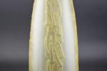 Rene Lalique Quatre groupes de Lezards vase