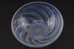 Rene Lalique Poissons bowl