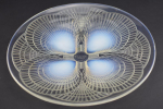Rene Lalique coquilles no1 Plate