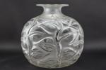 Rene Lalique Sophora vase