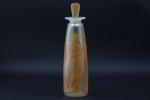 Rene Lalique Ambre Antique perfume bottle