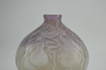 Rene Lalique Courges vase