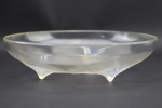 Rene Lalique opalescent Volubilis bowl