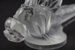 Rene Lalique Grande Libellule Car Mascot