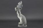 Rene Lalique Coq Houdan car mascot