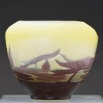 Galle aquatic vase
