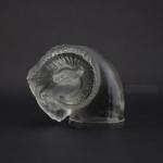 Rene Lalique Tete de Belier