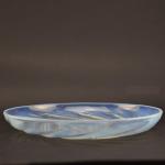 Rene Lalique Poissons Coupe Plate No1