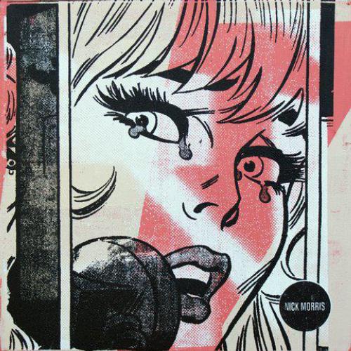 Comic Art Syd