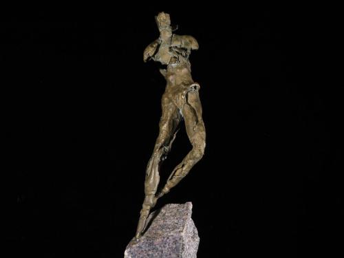 Danseuse 1995