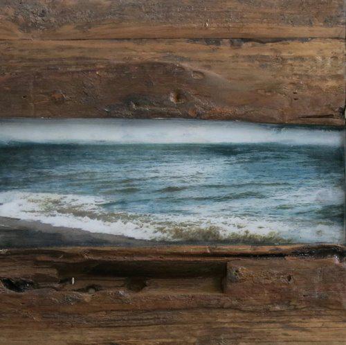 Sand bar II