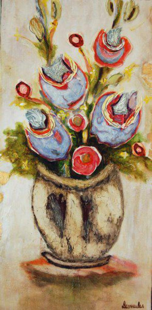 Tiges florales