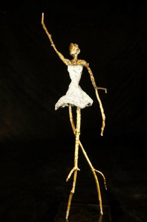 Danseuse des bois 16