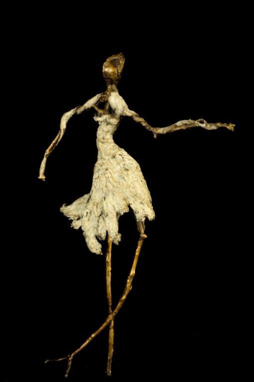 Danseuse des bois 17
