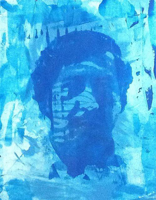 Blue Pablo