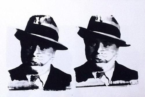 Black Al Capone x2