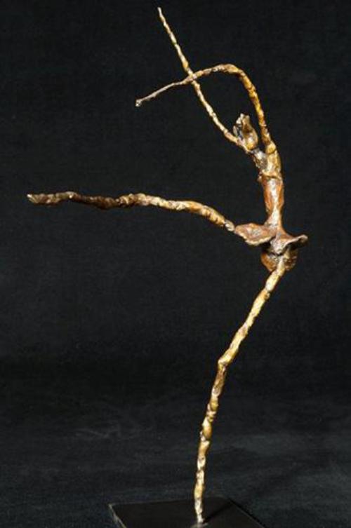 Danseuse des Bois 8