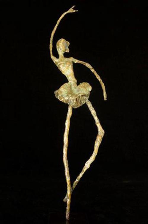 Danseuse des Bois 4