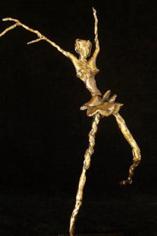 Danseuse des Bois 3