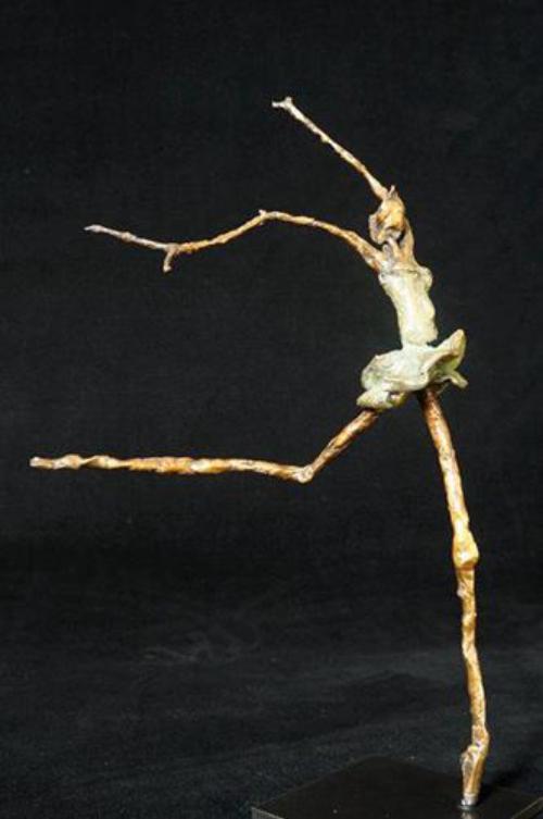 Danseuse des Bois 2