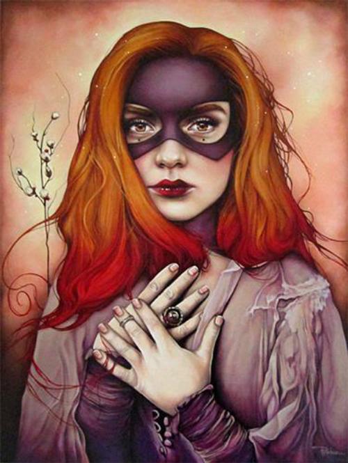 Me, Medusa, Queen of the Inhumans