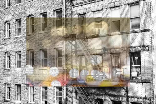High Line Bubbling I