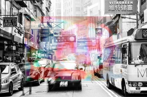 Causeway Bay Bubbling