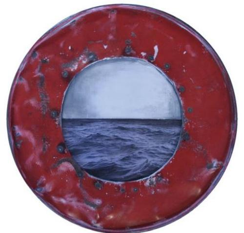 Through the porthole II