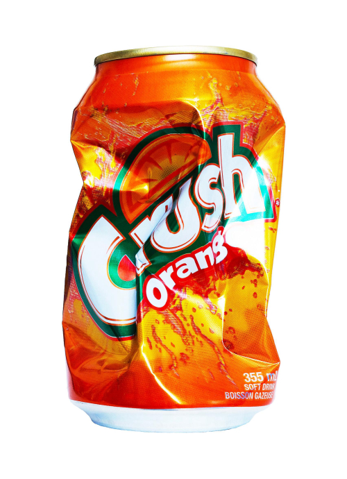 Orange Crush #1