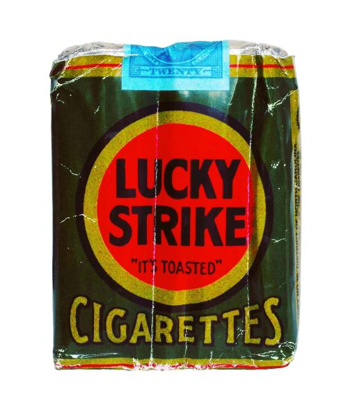 Lucky Strike 2/5