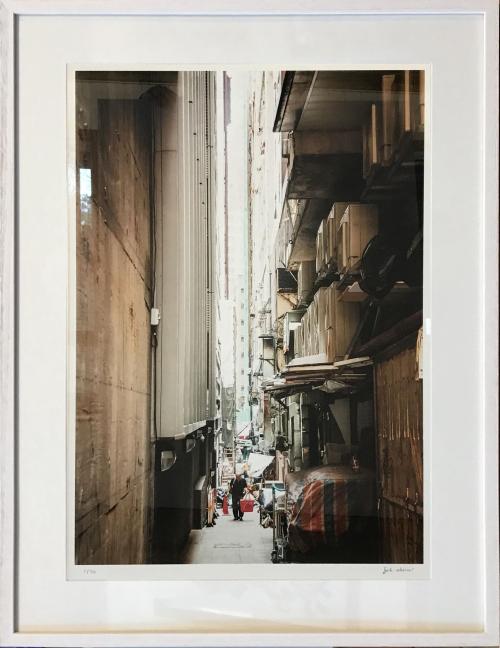 Hong Kong Lane III