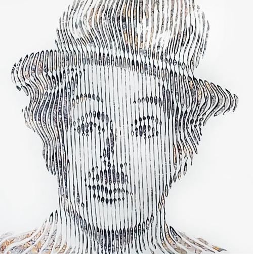 Charlie Chaplin est un roi à New York