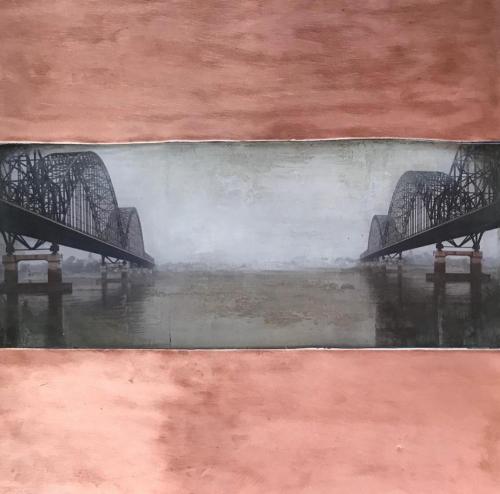 The twins, Louisiana,USA