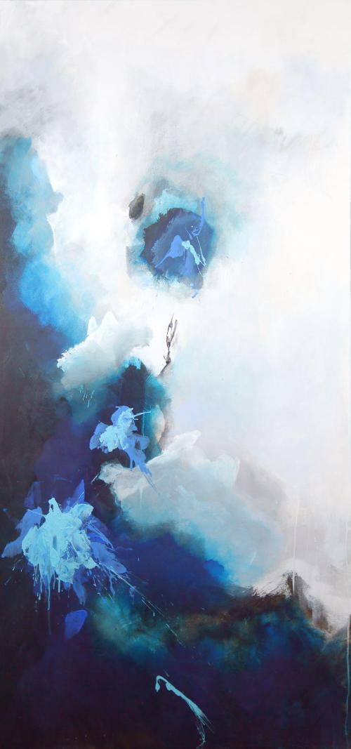 Bleu, Tellement