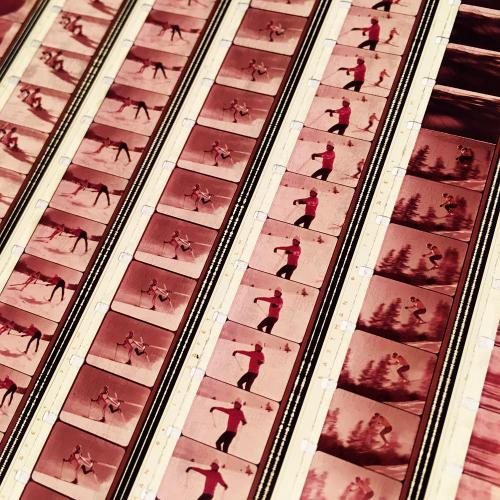 1969 MoebiusFlip
