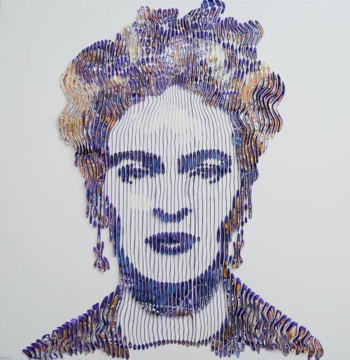 Frida le reflet de son état d'esprit au dela du réalisme