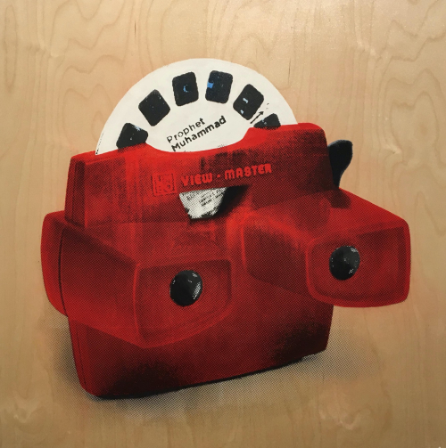 view- master