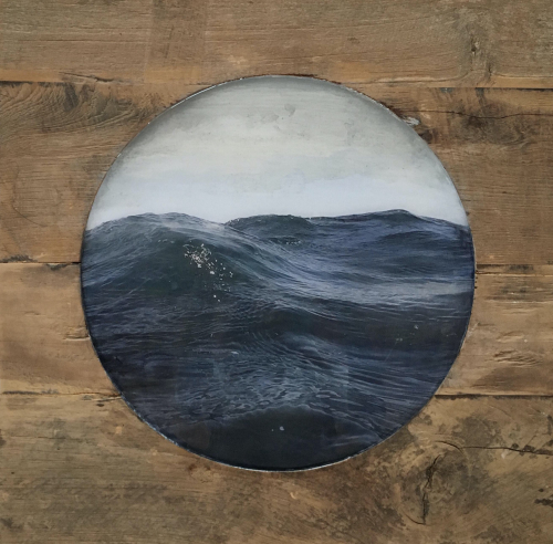 Le creux de la vague nous enveloppe