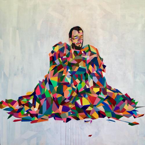 Charles-Alexis par Charles Alexis