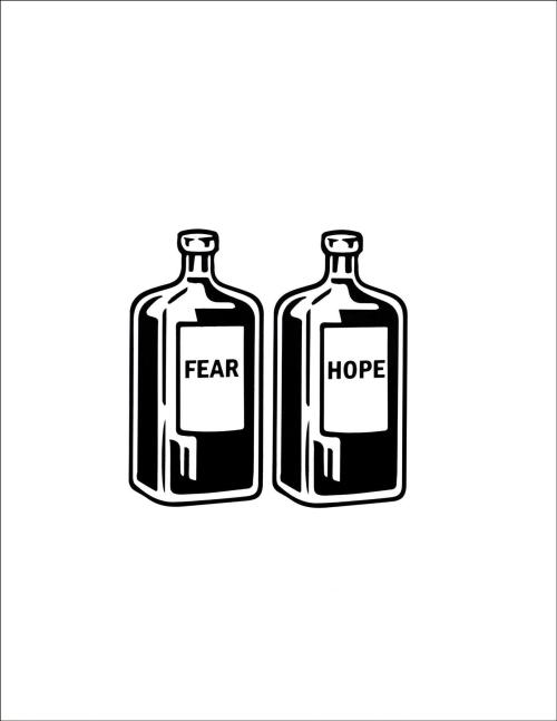 Fear Hope