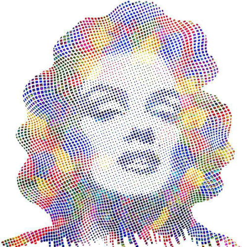 Marylin énigme inoubliable