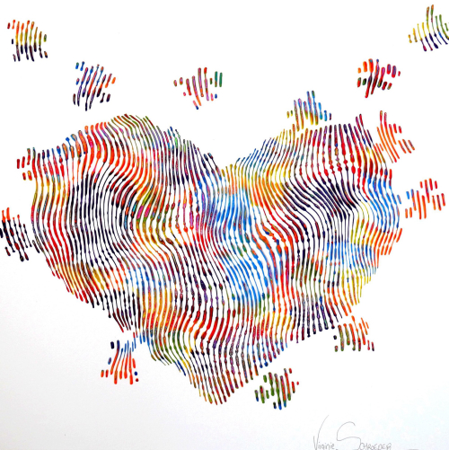 Et si l'amour se construisait pièces par pièces comme un puzzle