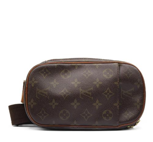 Louis Vuitton Gange crossbody Bag