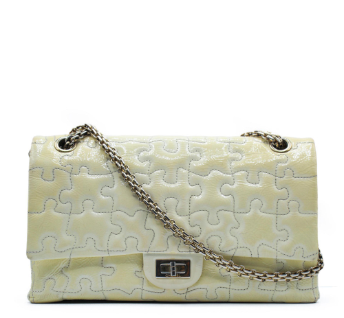 Chanel 2.55 Puzzle Collection