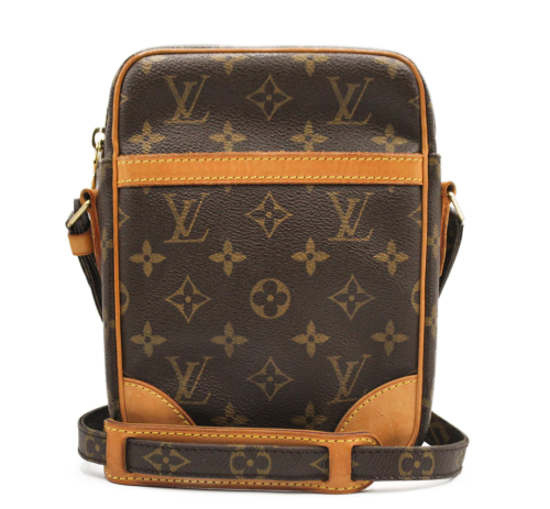 Louis Vuitton Danube Bag