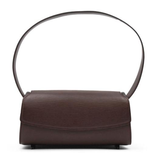 Louis Vuitton Noctambule epi leather bag