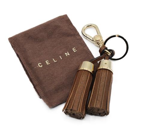 Celine Key ring